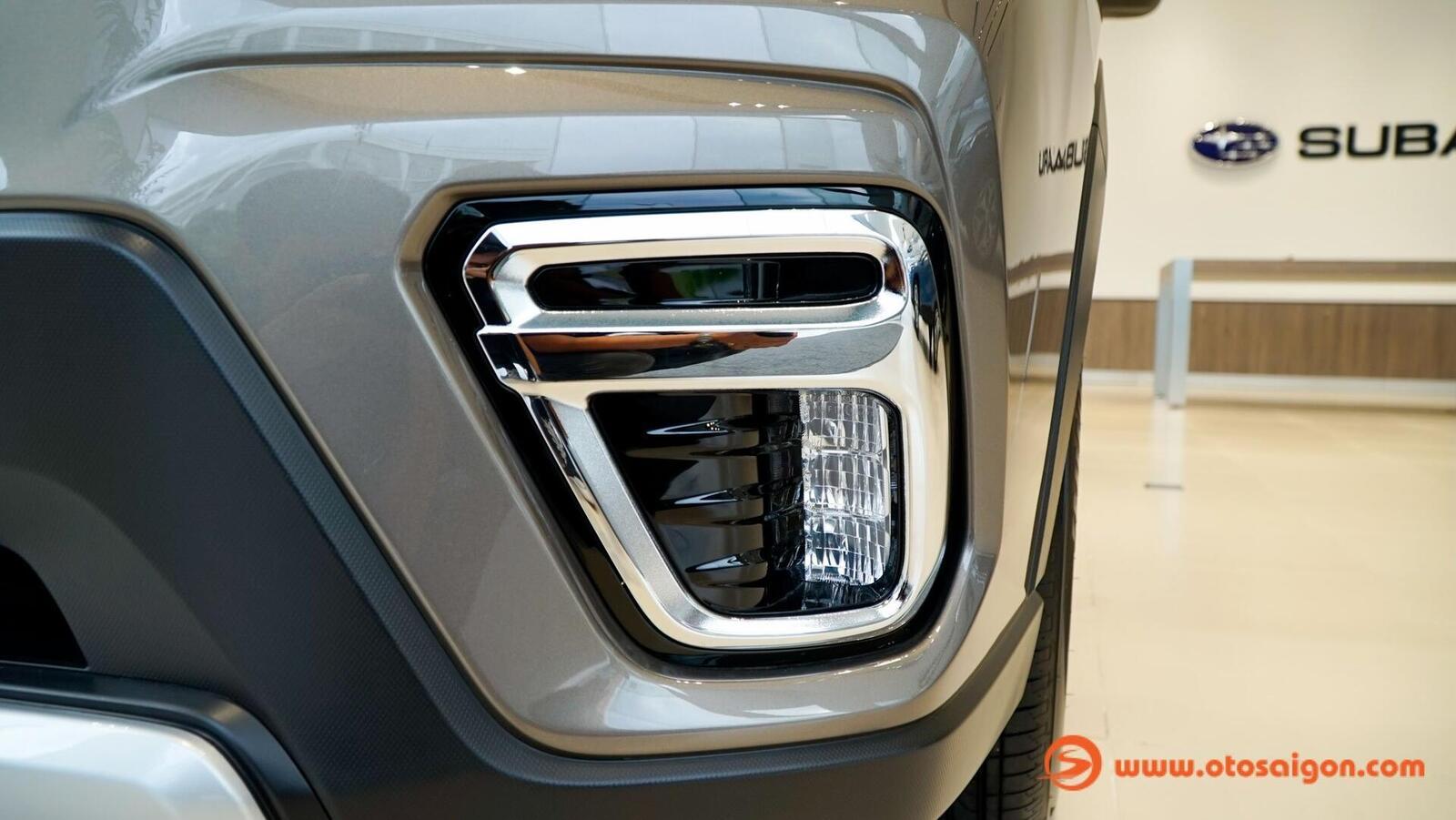 Đánh giá nhanh Subaru Forester thế hệ mới và sự khác biệt giữa hai phiên bản - Hình 8