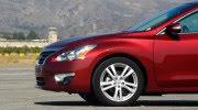 Đánh giá Nissan Teana 2.5SL - Hình 2