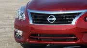 Đánh giá Nissan Teana 2.5SL - Hình 3
