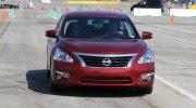 Đánh giá Nissan Teana 2.5SL - Hình 14