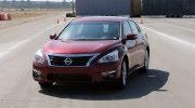 Đánh giá Nissan Teana 2.5SL - Hình 15