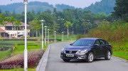 Đánh giá Nissan Teana 2.5SL 2013 - Lựa chọn hấp dẫn - Hình 2