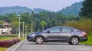Đánh giá Nissan Teana 2.5SL 2013 - Lựa chọn hấp dẫn - Hình 3
