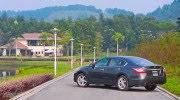 Đánh giá Nissan Teana 2.5SL 2013 - Lựa chọn hấp dẫn - Hình 4