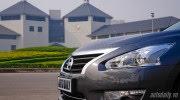 Đánh giá Nissan Teana 2.5SL 2013 - Lựa chọn hấp dẫn - Hình 6