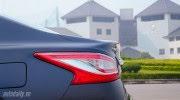 Đánh giá Nissan Teana 2.5SL 2013 - Lựa chọn hấp dẫn - Hình 7