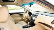 Đánh giá Nissan Teana 2.5SL 2013 - Lựa chọn hấp dẫn - Hình 9