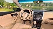 Đánh giá Nissan Teana 2.5SL 2013 - Lựa chọn hấp dẫn - Hình 15