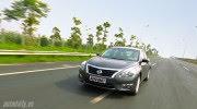 Đánh giá Nissan Teana 2.5SL 2013 - Lựa chọn hấp dẫn - Hình 19