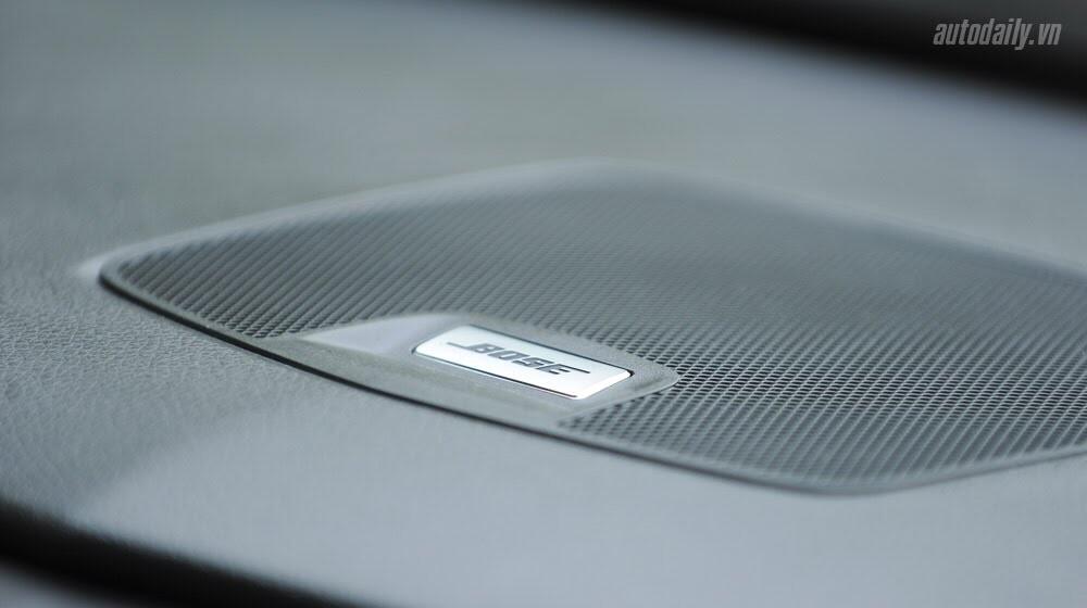 Đánh giá Nissan Teana 2.5SL qua hành trình 300km - Hình 19