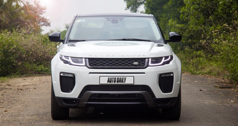 Đánh giá Range Rover Evoque 2016: Ngày càng sắc bén - Hình 3