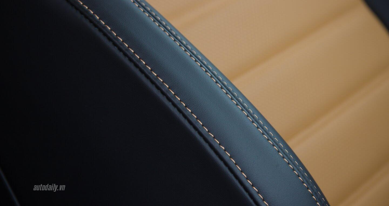 Đánh giá Range Rover Evoque 2016: Ngày càng sắc bén - Hình 16