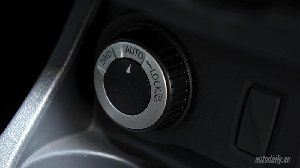 Đánh giá Renault Duster: SUV cho người thực dụng - Hình 14