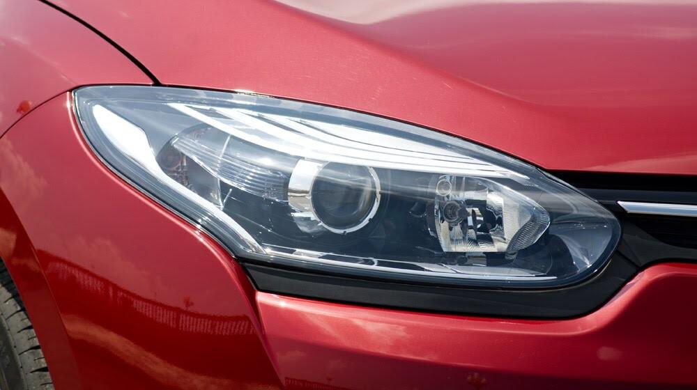 Đánh giá Renault Megane Hatchback 2015: Lựa chọn không tồi - Hình 2