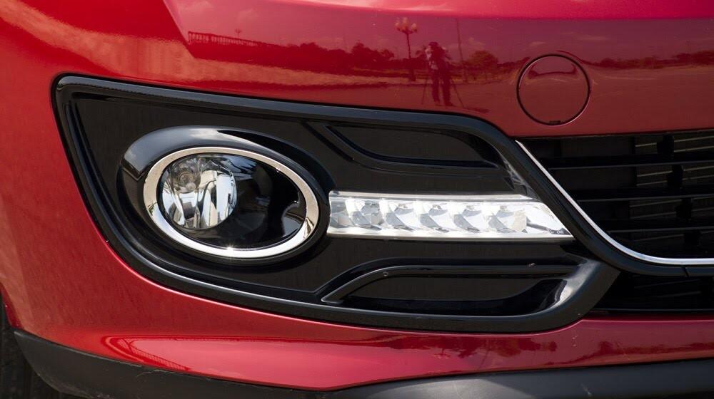 Đánh giá Renault Megane Hatchback 2015: Lựa chọn không tồi - Hình 3