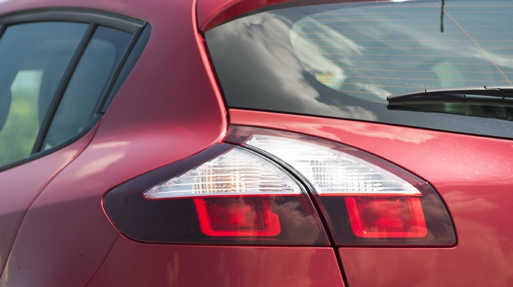 Đánh giá Renault Megane Hatchback 2015: Lựa chọn không tồi - Hình 4