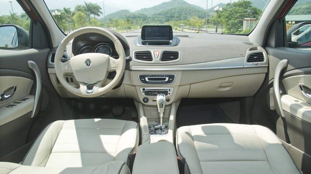 Đánh giá Renault Megane Hatchback 2015: Lựa chọn không tồi - Hình 5