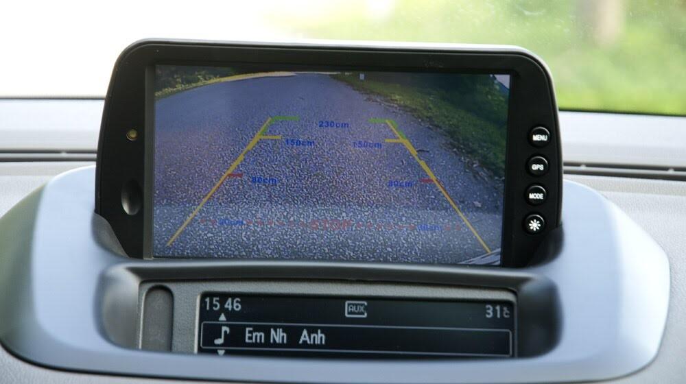Đánh giá Renault Megane Hatchback 2015: Lựa chọn không tồi - Hình 15