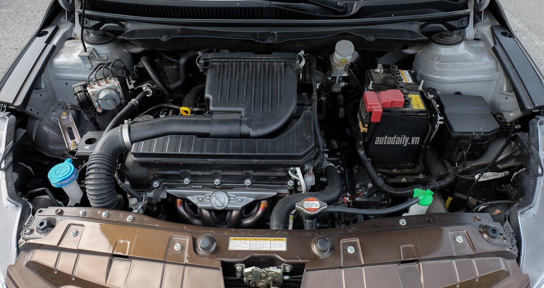 Đánh giá Suzuki Ciaz - Sedan thực dụng cho người Việt - Hình 10