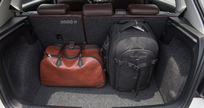 Đánh giá Volkswagen Polo hatchback 2016: Xe cho người thực dụng - Hình 7