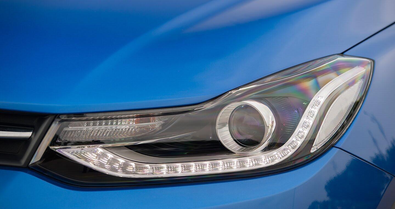 Đánh giá xe Chevrolet Trax LT 2017: Lựa chọn tốt trong phân khúc SUV 5 chỗ - Hình 2