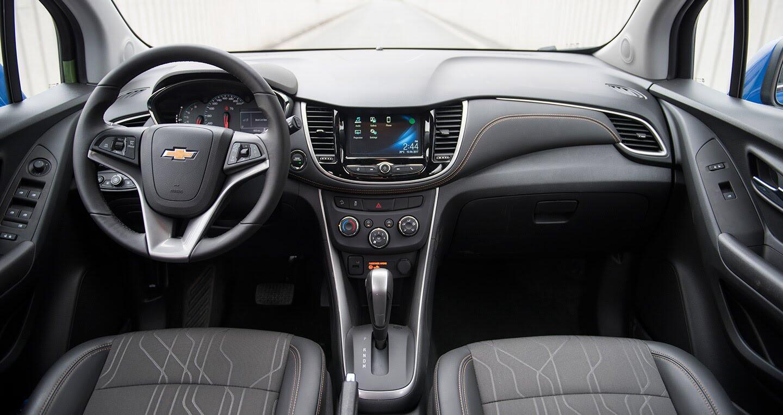 Đánh giá xe Chevrolet Trax LT 2017: Lựa chọn tốt trong phân khúc SUV 5 chỗ - Hình 6
