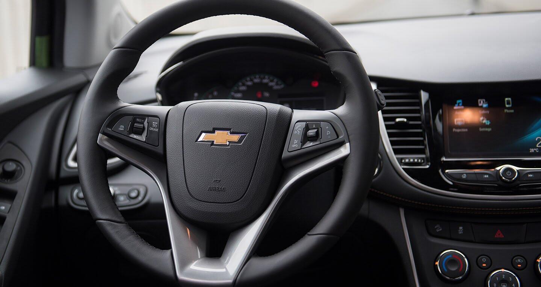 Đánh giá xe Chevrolet Trax LT 2017: Lựa chọn tốt trong phân khúc SUV 5 chỗ - Hình 7