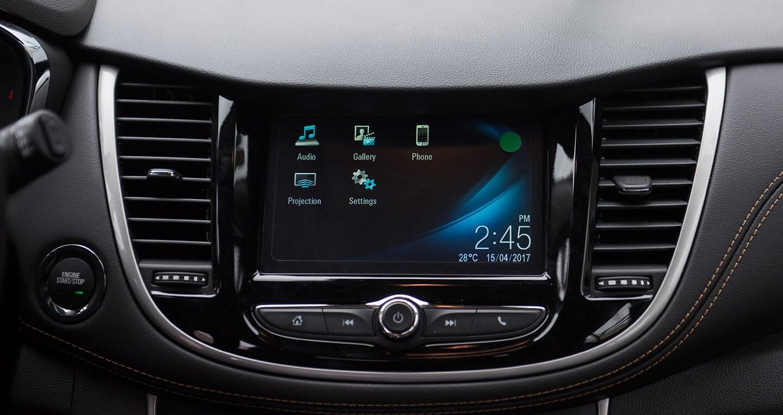 Đánh giá xe Chevrolet Trax LT 2017: Lựa chọn tốt trong phân khúc SUV 5 chỗ - Hình 8