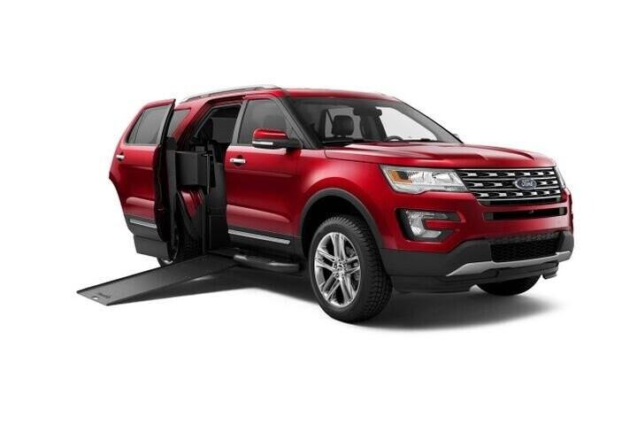 """Đánh Giá Xe Ford Explorer 2016 - mạnh mẽ và """"siêu"""" tiết kiệm nhiên liệu - Hình 9"""