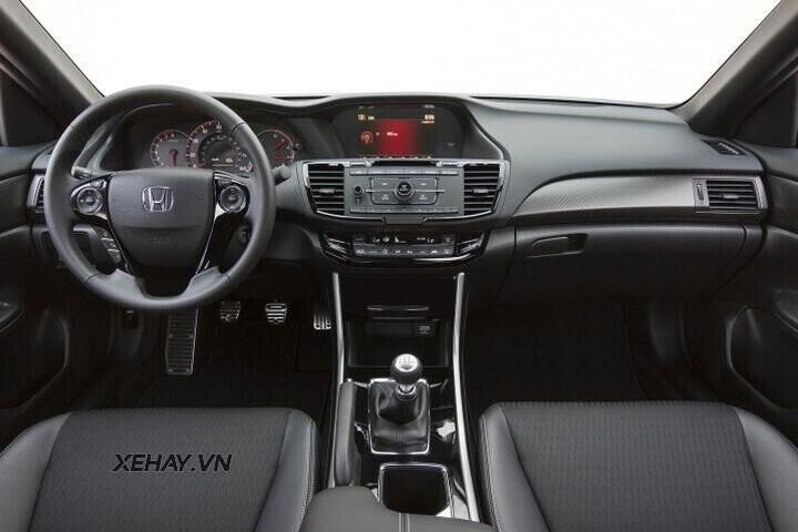 Đánh Giá Xe Honda Accord 2016 sẽ về Việt Nam trong năm nay - Hình 2