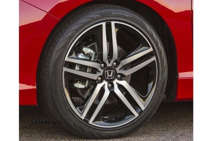 Đánh Giá Xe Honda Accord 2016 sẽ về Việt Nam trong năm nay - Hình 6