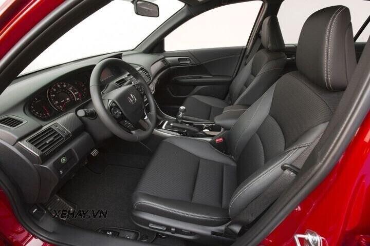 Đánh Giá Xe Honda Accord 2016 sẽ về Việt Nam trong năm nay - Hình 7
