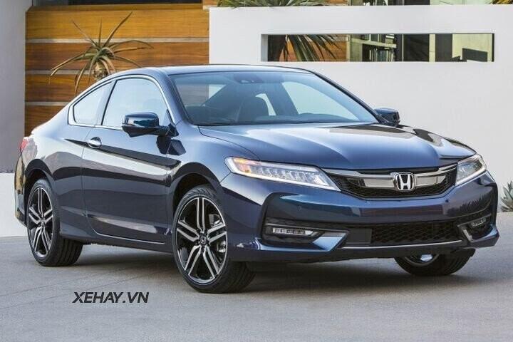 Đánh Giá Xe Honda Accord 2016 sẽ về Việt Nam trong năm nay - Hình 13