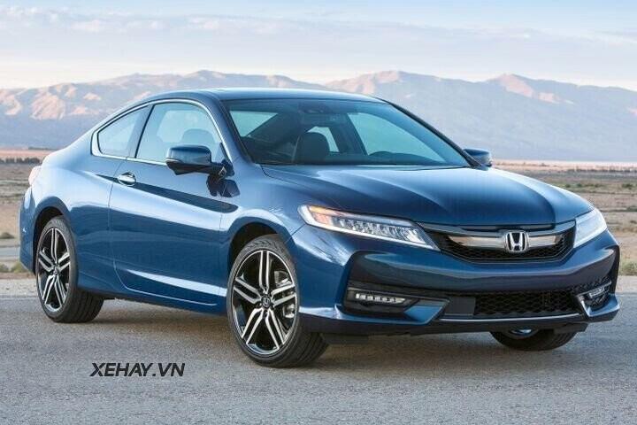 Đánh Giá Xe Honda Accord 2016 sẽ về Việt Nam trong năm nay - Hình 15