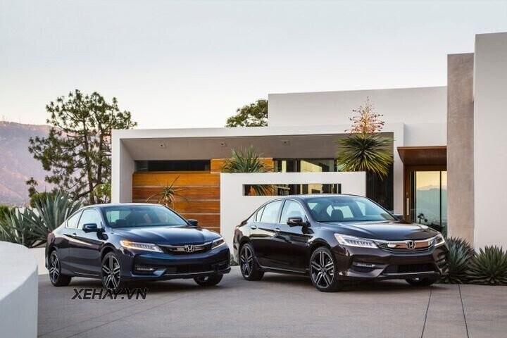 Đánh Giá Xe Honda Accord 2016 sẽ về Việt Nam trong năm nay - Hình 17