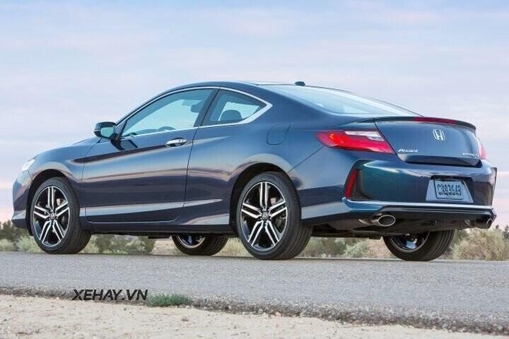 Đánh Giá Xe Honda Accord 2016 sẽ về Việt Nam trong năm nay - Hình 18
