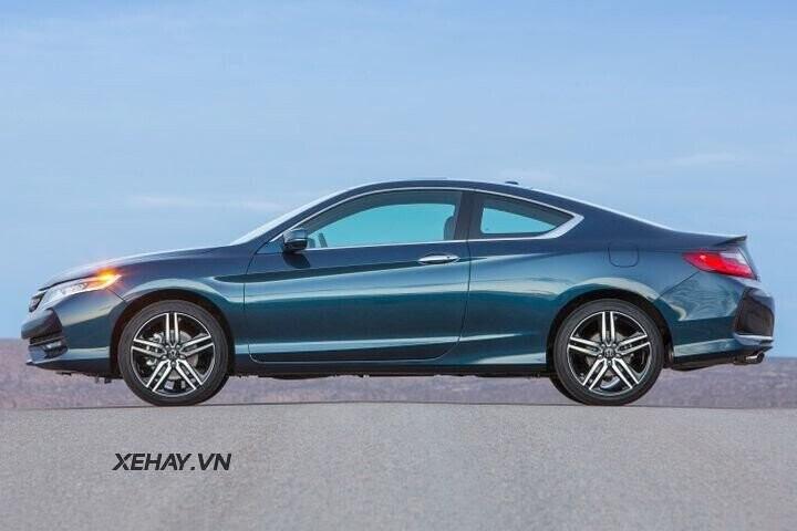 Đánh Giá Xe Honda Accord 2016 sẽ về Việt Nam trong năm nay - Hình 19