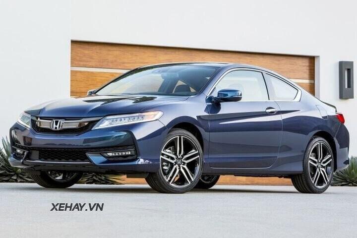 Đánh Giá Xe Honda Accord 2016 sẽ về Việt Nam trong năm nay - Hình 21