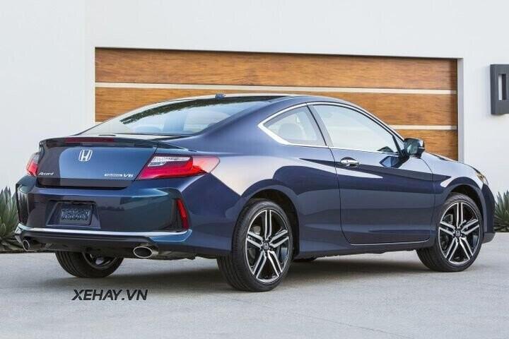 Đánh Giá Xe Honda Accord 2016 sẽ về Việt Nam trong năm nay - Hình 23