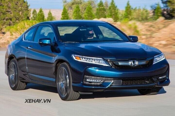 Đánh Giá Xe Honda Accord 2016 sẽ về Việt Nam trong năm nay - Hình 30