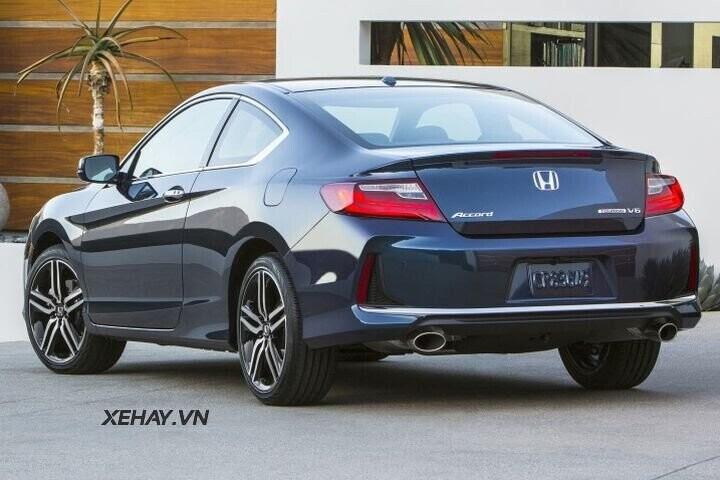Đánh Giá Xe Honda Accord 2016 sẽ về Việt Nam trong năm nay - Hình 31