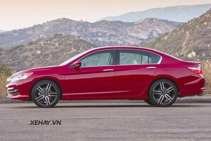 Đánh Giá Xe Honda Accord 2016 sẽ về Việt Nam trong năm nay - Hình 32