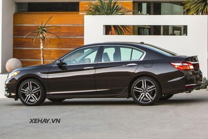 Đánh Giá Xe Honda Accord 2016 sẽ về Việt Nam trong năm nay - Hình 33
