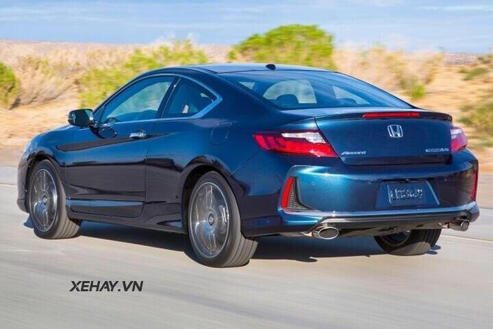 Đánh Giá Xe Honda Accord 2016 sẽ về Việt Nam trong năm nay - Hình 34