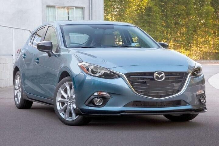 Đánh Giá Xe Mazda 3 2016 - thêm trang bị, giảm giá thành - Hình 1