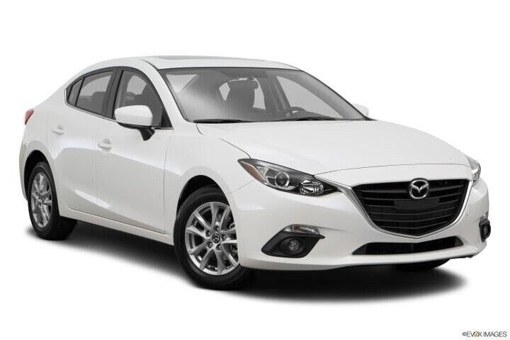 Đánh Giá Xe Mazda 3 2016 - thêm trang bị, giảm giá thành - Hình 3