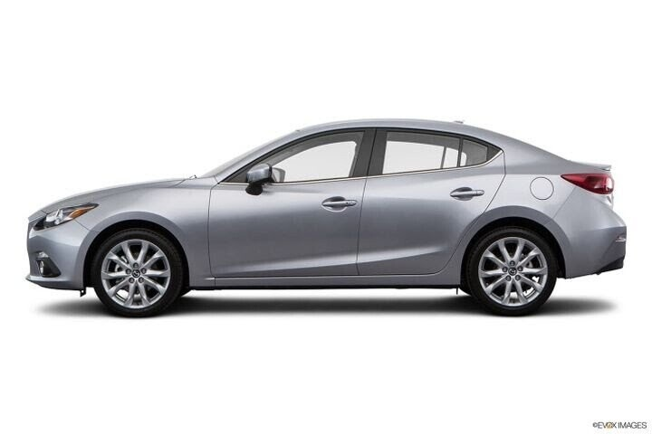 Đánh Giá Xe Mazda 3 2016 - thêm trang bị, giảm giá thành - Hình 4