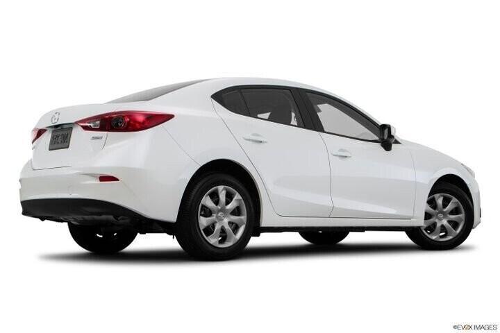 Đánh Giá Xe Mazda 3 2016 - thêm trang bị, giảm giá thành - Hình 5