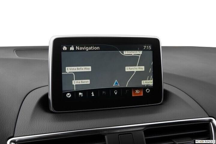 Đánh Giá Xe Mazda 3 2016 - thêm trang bị, giảm giá thành - Hình 6