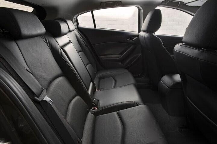 Đánh Giá Xe Mazda 3 2016 - thêm trang bị, giảm giá thành - Hình 7